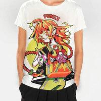 Printed fashion t-shirts