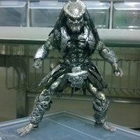 predator warrior   1:18 custom