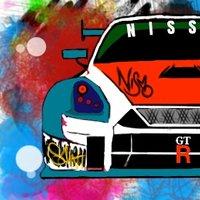 NISSAN GTR NISMO GT500