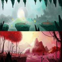 Environment/Concept Art