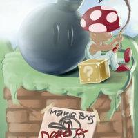 Se busca a Mario Bros vivo o muerto