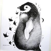 Negro Pingüino