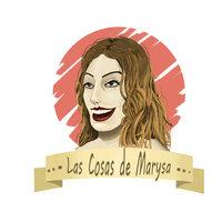 Caricatura @lascosasdemarysa