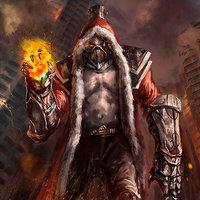 Fire Stalker