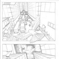 Encuentro, páginas 1 y 2