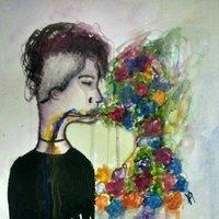 Los colores del amor.