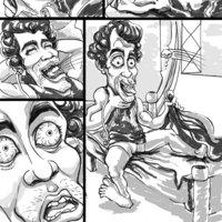 Proyecto  Comic!