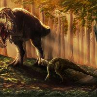 Rex attack