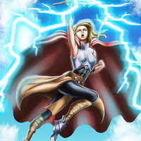 She Thor