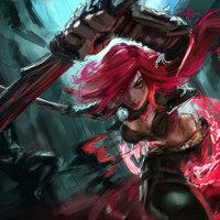 Art Studies -League of Legends-