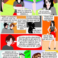 Comic - Cuarto de secundaria Pag 07