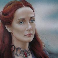La Mujer Roja