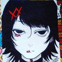 Juuzou Suzuya de Tokyo Ghoul