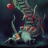Capricornio en las profundidades