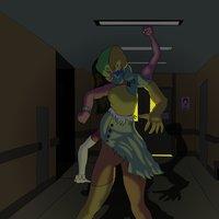 Hospital Horror by LUMI