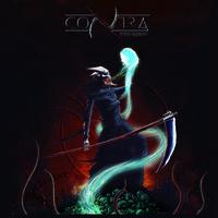 CONTRA( portada y diseño de cd .)