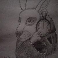 El conejo de Alicia