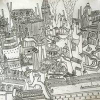 Oceanos urbanos