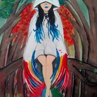 espiritu de los colores