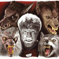 Werewolves parte 2