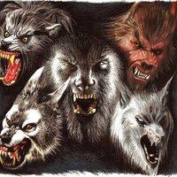 Werewolves parte 1