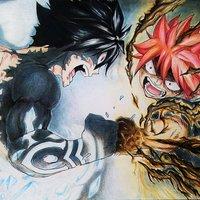 Lazos Rotos - Fairy Tail