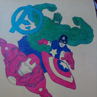 The Avengers (Los Vengadores)