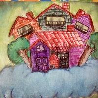 maravillosa house