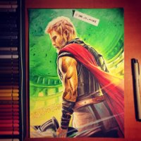 Chris Hemsworth | Thor Ragnarok