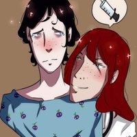 Raven and Kyo