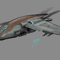 Diseño de nave