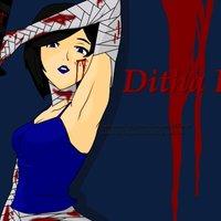Ditha Belíer