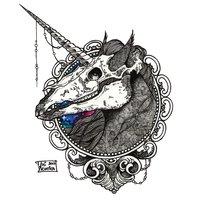 Diseño Unicornio