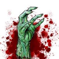 Mano Zombie!!
