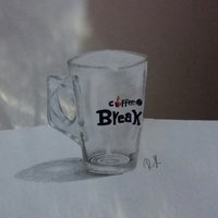 my first try to draw 3D ..