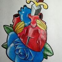 Corazón neoclasico