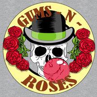 Gum`s & Roses