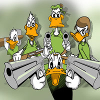 Call of Duck