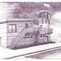 Torre de Control Escuela de Vela de El Campello