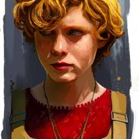 Sophia Lillis (Beverly Marsh - IT)