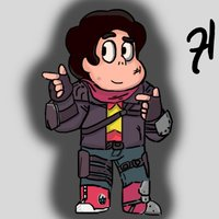 Steven Universe <3