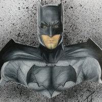 BATMAN FAN-ART