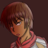Casca(Berserk)(Golden Age arc)
