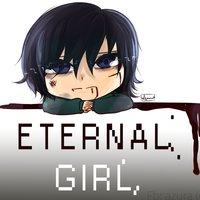 Eternal girl Chibi
