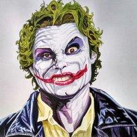 Joker de Lee Bermejo