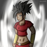 Kefura Fan-art(DBS)