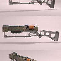 Arma láser