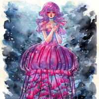Miss Jellyfish