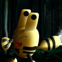 Elekid - Pokemon