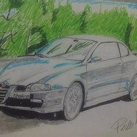 Alfa Romeo Gt coupé Y Spyder clásico